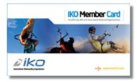 Click Here to learn more about IKO Levels.