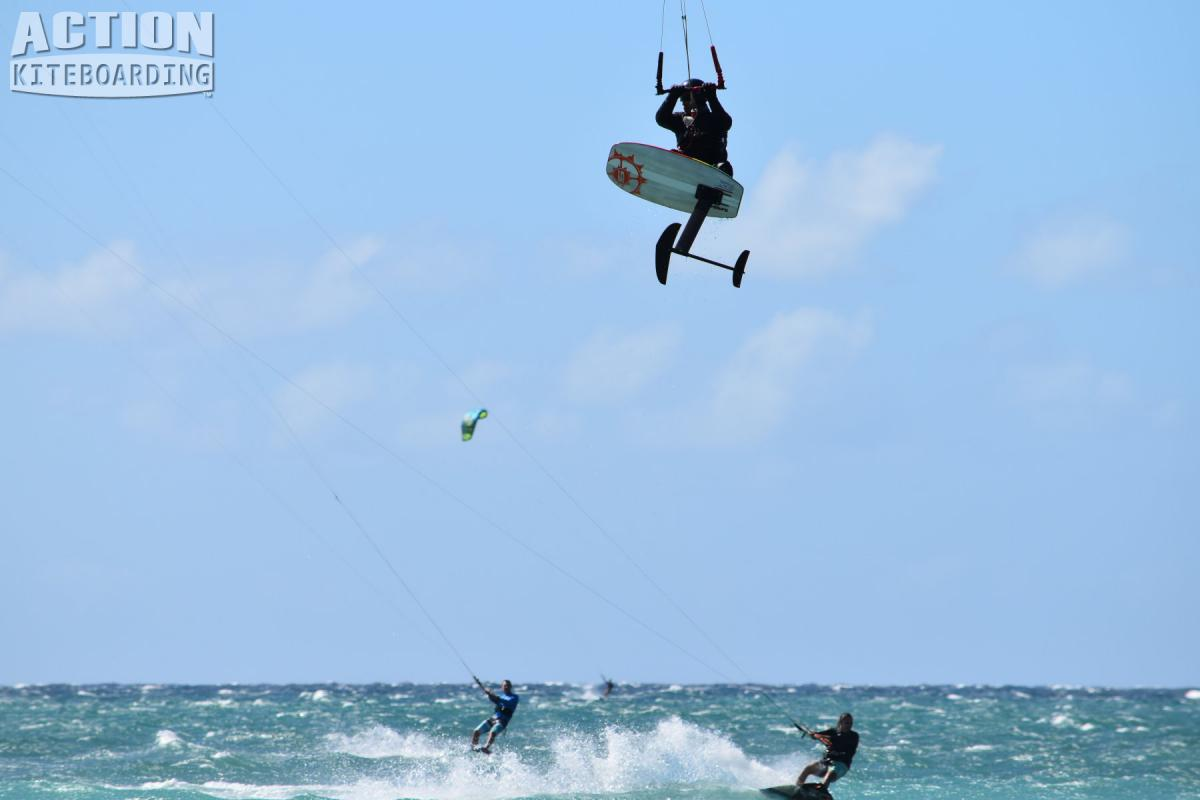 , Instructor Training Course Gallery, Action Kiteboarding, Action Kiteboarding