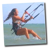 Discover Kiteboarding www.actionsportsmaui.com